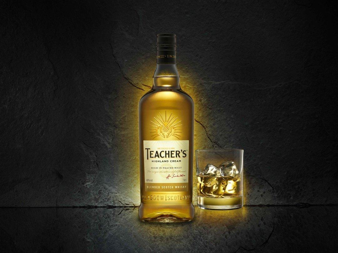 Teachers Whisky