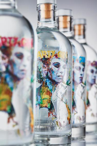Artygin Bottles