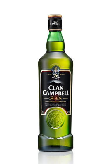 Clan Campbel Lthumb
