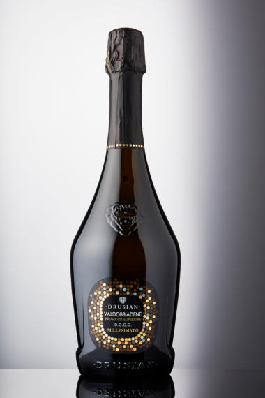 Drusian Bottle